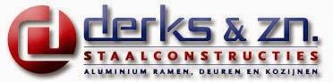Derks en Zn logo