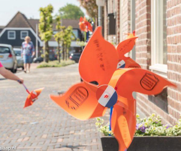 Koningsdag-Kamerik-met-vlaggen-wimpels-en-molentjes-2020-5